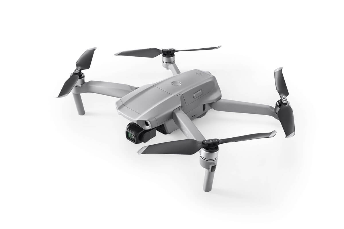 Mavic Air 2 Drone with Controller