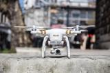 Phantom quadrocopter DJ3 review